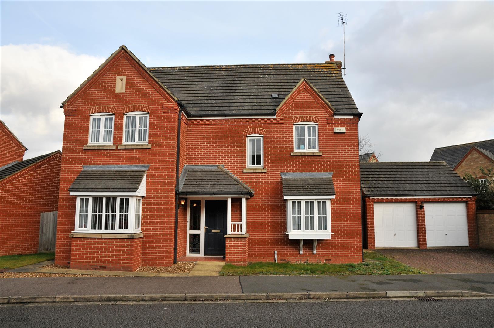 Tern Road, Hampton Hargate